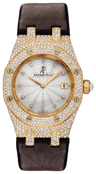 Наручные часы Audemars Piguet 67605BA.ZZ.D080SU.01