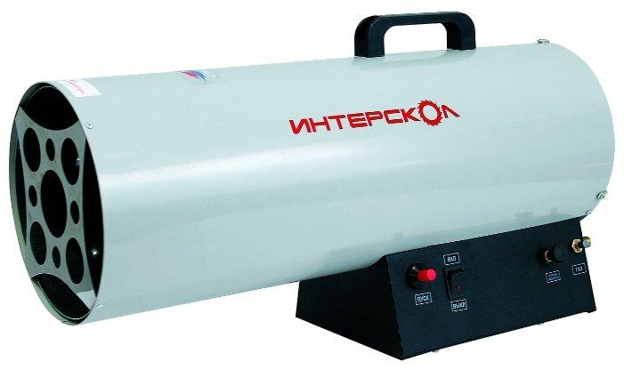 Газовая тепловая пушка Интерскол ТПГ-30 (30 кВт)