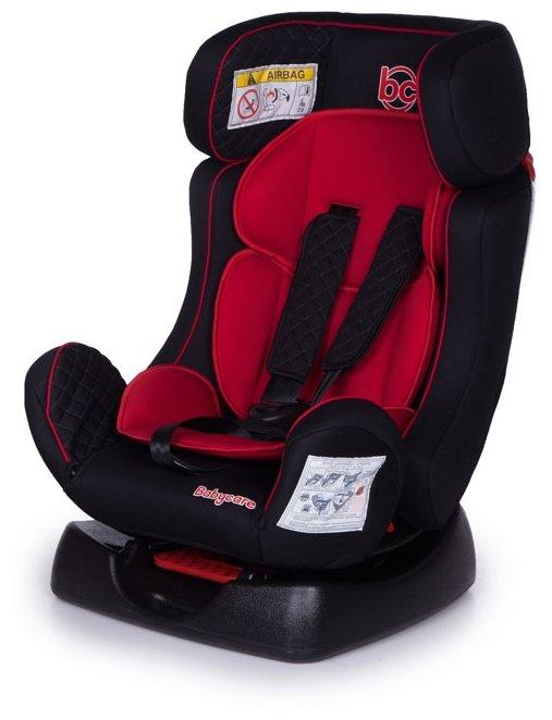 Автокресло группа 0/1/2 (до 25 кг) Baby Care Nika
