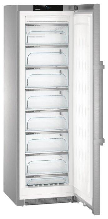 Морозильник Liebherr GNPes 4355