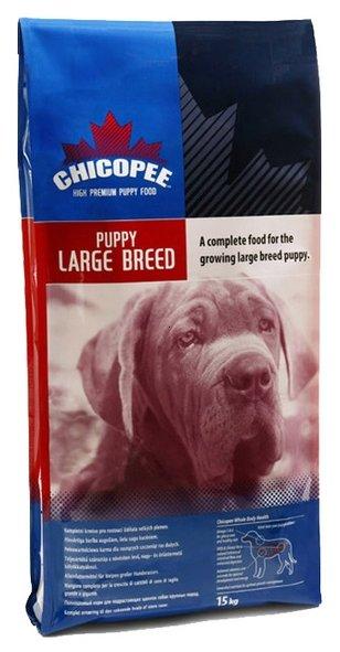 Корм для собак Chicopee Для щенков крупных пород