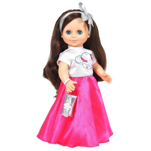 Интерактивная кукла Весна Анна 8, 42 см, В2852/о весна кукла маргарита 8 со звуком 40 см весна