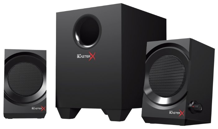 Сравнение с Creative Sound BlasterX Kratos S3