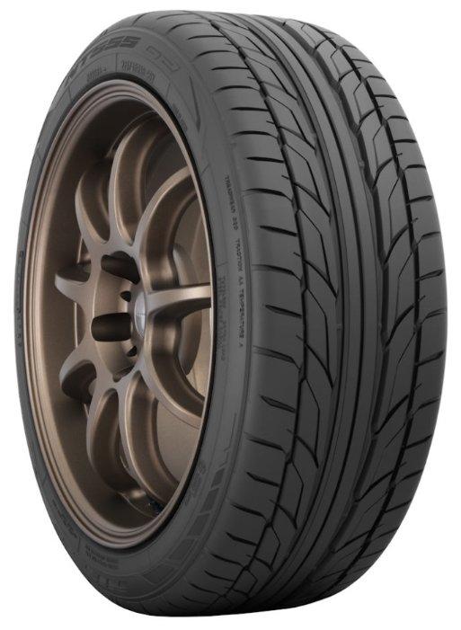 Автомобильная шина Nitto NT555G2 215/45 R17 91W