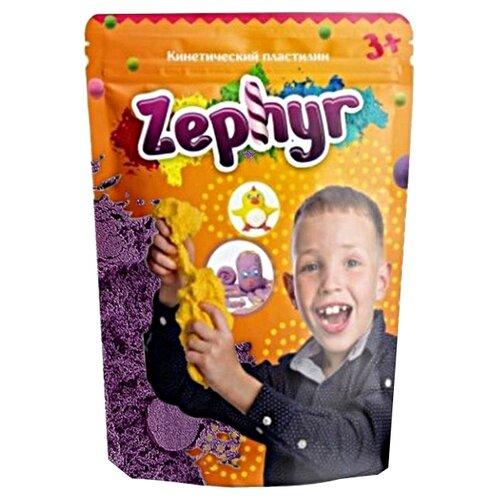 Купить Масса для лепки Zephyr фиолетовый 300 г Дой-пак (00-00000808/Z108), Пластилин и масса для лепки