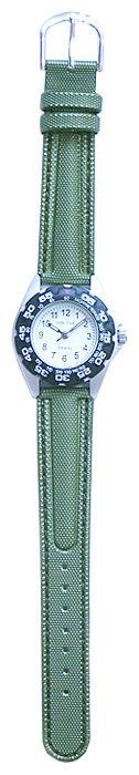Наручные часы Тик-Так H206Т-4 Зеленые