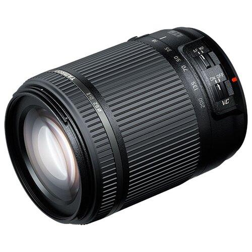 Фото - Объектив Tamron AF 18-200mm f/3.5-6.3 Di II VC (B018) Canon EF-S объектив
