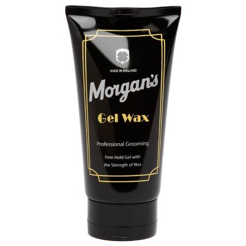 Morgan's гель-воск для укладки волос Gel Wax, 150 мл