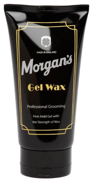 Morgan's гель воск для укладки волос