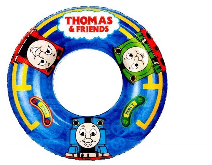 Надувной круг Intex Томас 58267