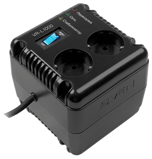 SVEN VR-L1000