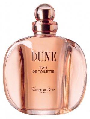 Туалетная вода Christian Dior Dune — цены на Яндекс.Маркете