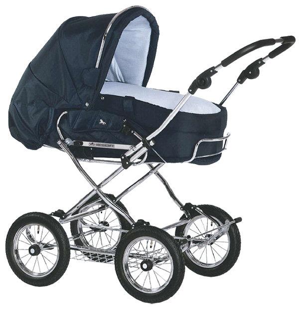 Универсальная коляска Hesba Condor Coupe (2 в 1)