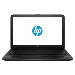 "Ноутбук HP 15-ay013ur (Intel Celeron N3060 1600 MHz/15.6""/1366x768/2.0Gb/500Gb/DVD нет/Intel HD Graphics 400/Wi-Fi/Bluetooth/DOS)"