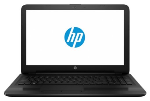 Ноутбук HP 15-ay013ur (W6Y53EA) Intel Celeron N3060 1600 MHz/15.6