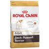 Корм для собак Royal Canin Джэк рассел терьер для здоровья кожи и шерсти 3 кг