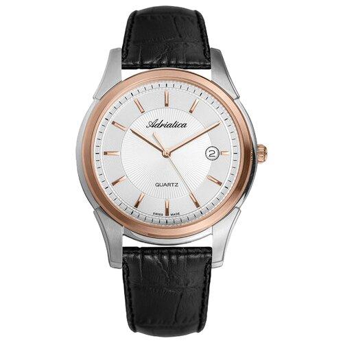 цена Наручные часы Adriatica 1116.R213Q онлайн в 2017 году