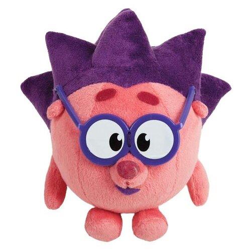 Купить Мягкая игрушка Мульти-Пульти Смешарики Ёжик 10 см, Мягкие игрушки