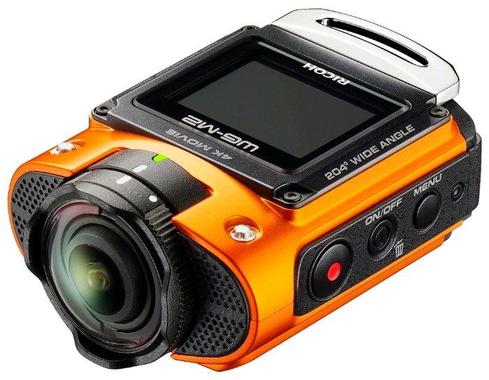Экшн-камера Ricoh WG-M2