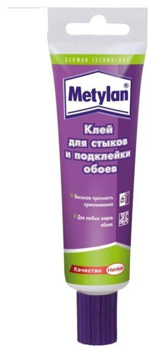 Клей для обоев Metylan Для стыков и подклеивания