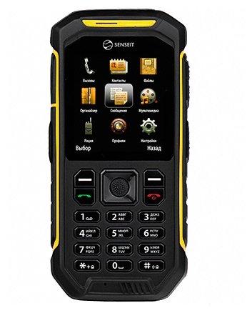 SENSEIT Телефон SENSEIT P300