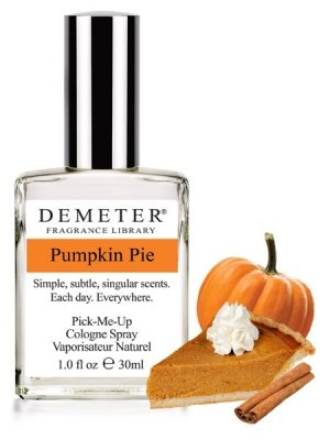Одеколон Demeter Fragrance Library Pumpkin Pie