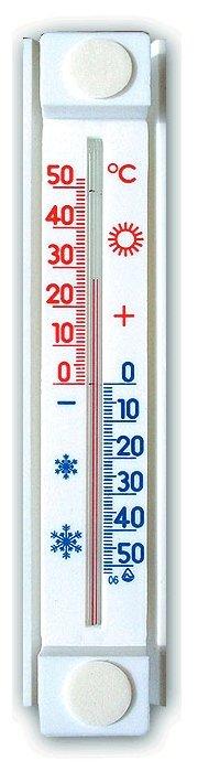 Термометр уличный стеклоприбор Солнечный зонтик (300159)