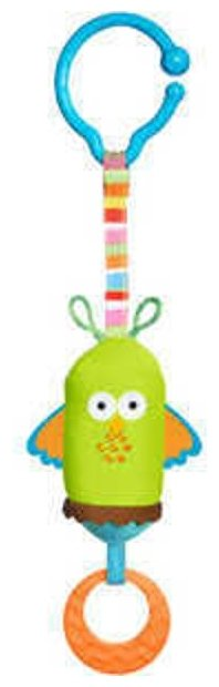 Подвесная игрушка Tiny Love Сова (489)