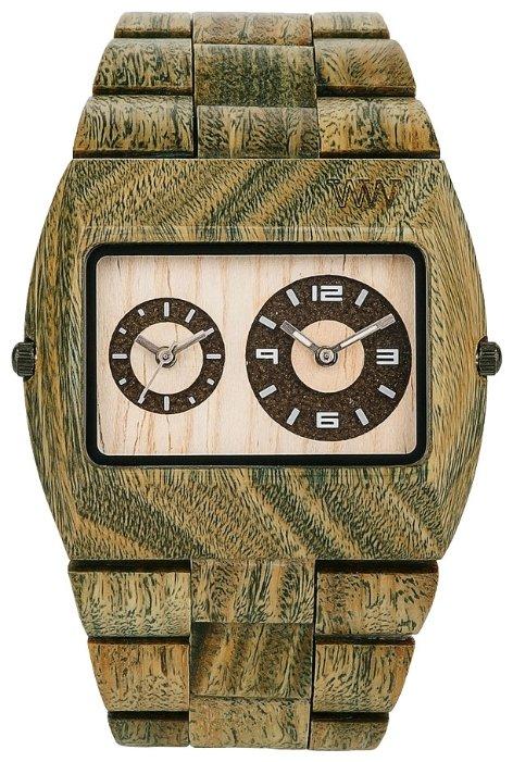 Наручные часы Wewood Jupiter army