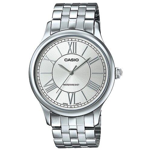 Фото - Наручные часы CASIO MTP-E113D-7A наручные часы casio mtp 1314pl 8a