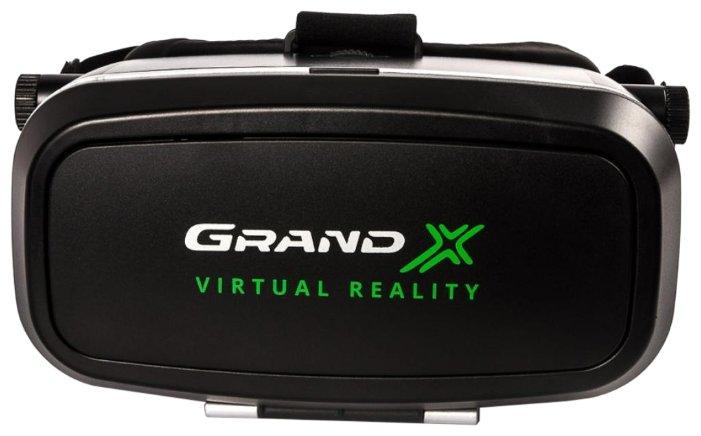 Grand-X GRXVR06B