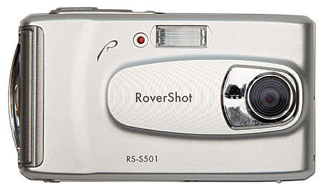 Фотоаппарат Rovershot RS-S501