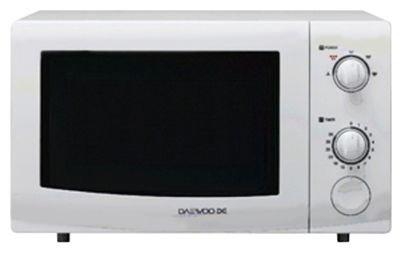 Daewoo Electronics KQG-6L35