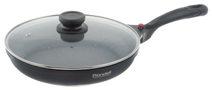 Сковорода Rondell Elements RDA-288 24 см