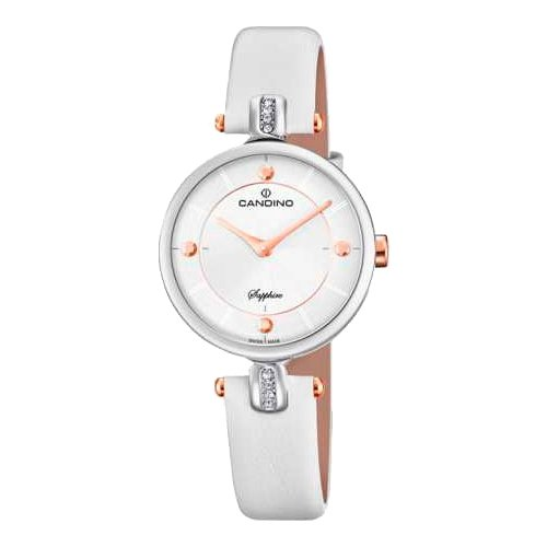 Наручные часы CANDINO C4658/1 candino elegance c4566 1