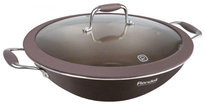 Сковорода-вок Rondell Mocco RDA-552 32 см