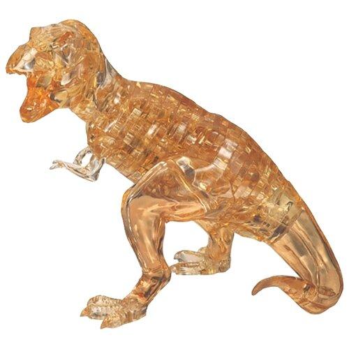 Фото - 3D-пазл Crystal Puzzle Динозавр T-Rex (90234), 49 дет. 3d пазл crystal puzzle дельфин 91004 95 дет