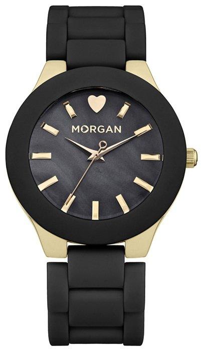 Наручные часы MORGAN M1170BG