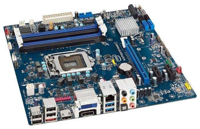 Intel DH77EB