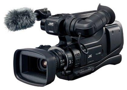 JVC Видеокамера JVC GY-HM70
