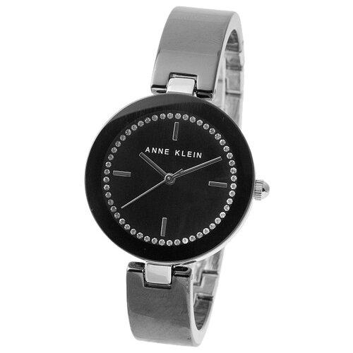 Наручные часы ANNE KLEIN 1315BKBK наручные часы anne klein 2794chgb