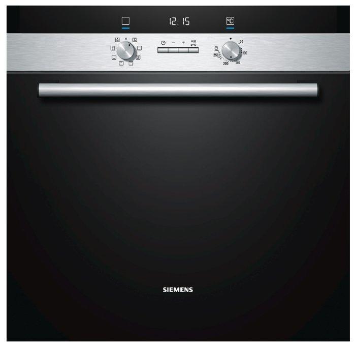 Духовой шкаф Siemens HB 23GB555