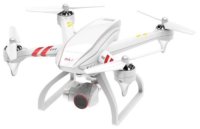 JYU Hornet S Aerial