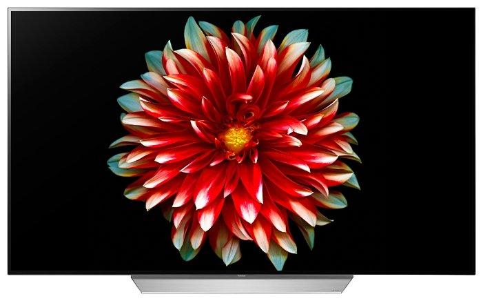 Телевизор LG OLED65C7V
