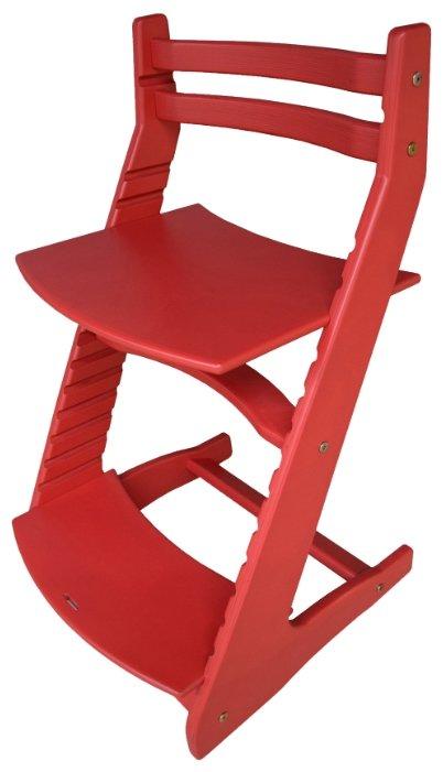 Растущий стульчик MILLWOOD регулируемый Вырастайка-2