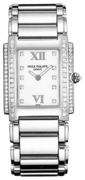 Наручные часы Patek Philippe 4910-20G