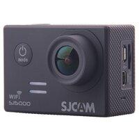 Экшн-камера SJCAM SJ5000 WiFi FHD (Голубой)