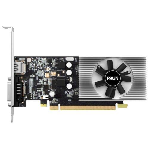 Видеокарта Palit GeForce GT 1030 2GB (NE5103000646-1080F) Retail