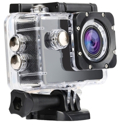 Экшн-камеры с микрофонным входом до 10 тысяч рублей
