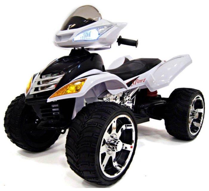RiverToys Квадроцикл Е005КХ